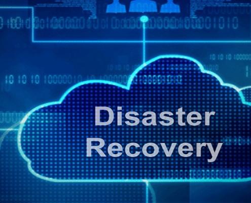 بازگشت از بحران (Disaster recovery)
