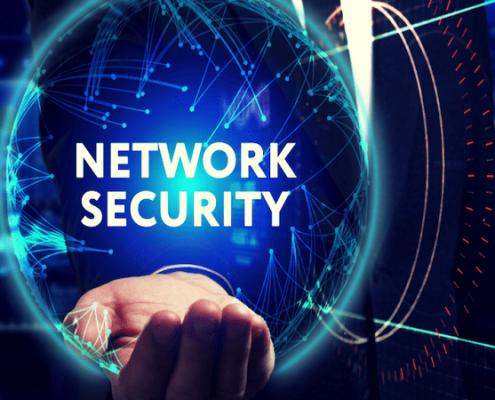 امنیت شبکه چیست؟ آشنایی با انواع امنیت شبکه