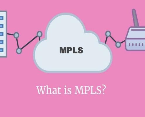 تمام آنچه که باید در مورد MPLS بدانید! مزایا، معایب و مقایسه MPLS و SD-WAN