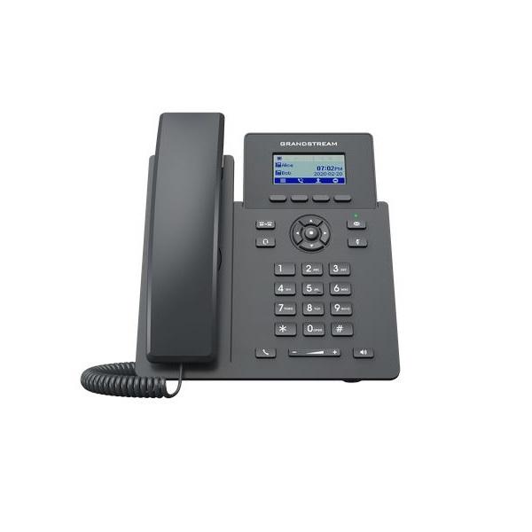تلفن تحت شبکه گرنداستریم مدل Grandstream GRP2601-P