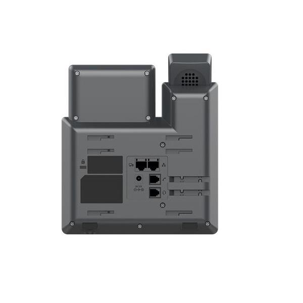 تلفن تحت شبکه گرنداستریم مدل Grandstream GRP2602-P/W