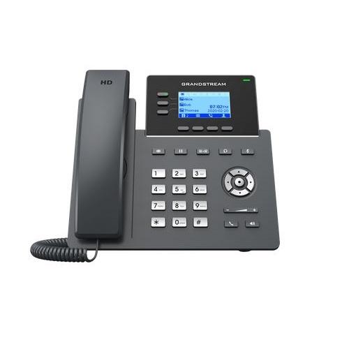 تلفن تحت شبکه گرنداستریم مدل Grandstream GRP2603-P