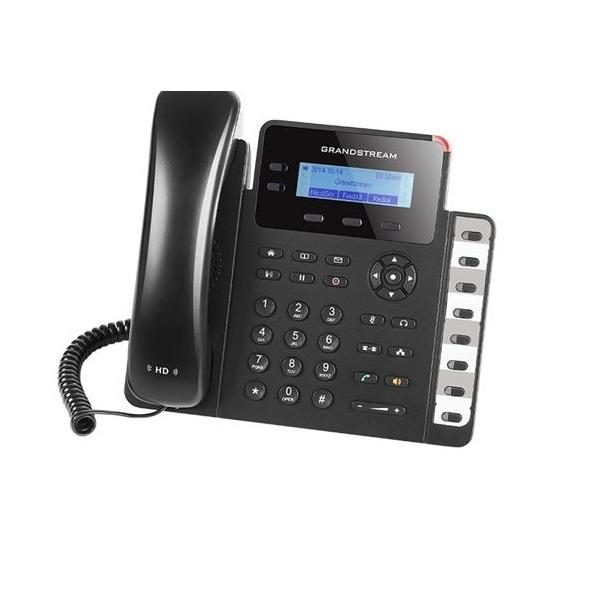 تلفن تحت شبکه گرنداستریم مدل Grandstream GXP1628