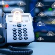 آیا VoIP امن است؟ راهنمای نهایی امنیت VoIP و رمزگذاری تماس