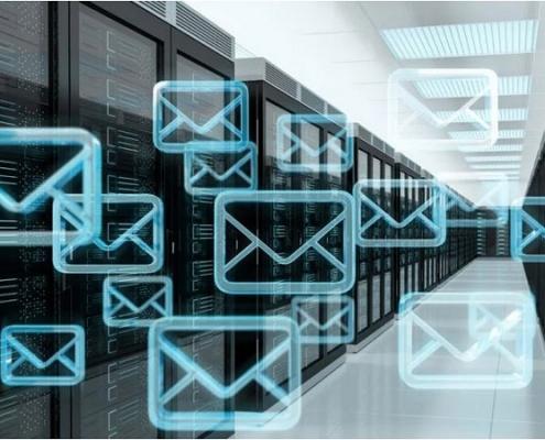 سرور ایمیل چیست؟ آشناییی با انواع سرور ایمیل
