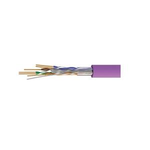 کابل شبکه ایرانی پارسیان فیبر (PFC) Cat6 UTP PVC