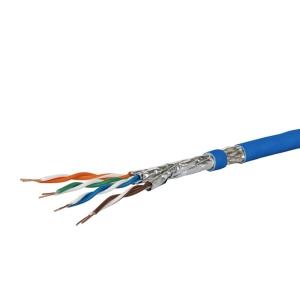 کابل شبکه یونیکام Cat7a SFTP