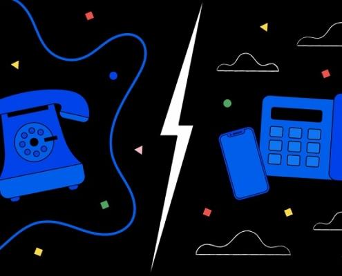 خرید ویپ - 26 تفاوت PBX و VoIP که قبل از خرید باید بدانید!