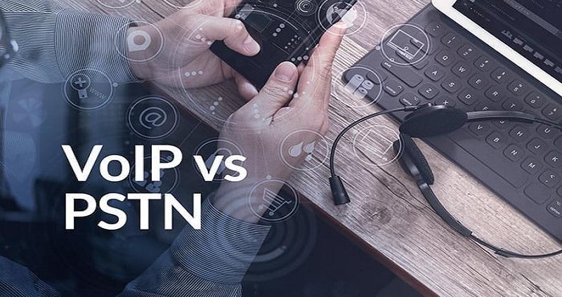 PSTN چیست ، چگونه کار می کند و چه تفاوتی با VoIP دارد؟